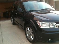 Zavier662 2009 Dodge Journey