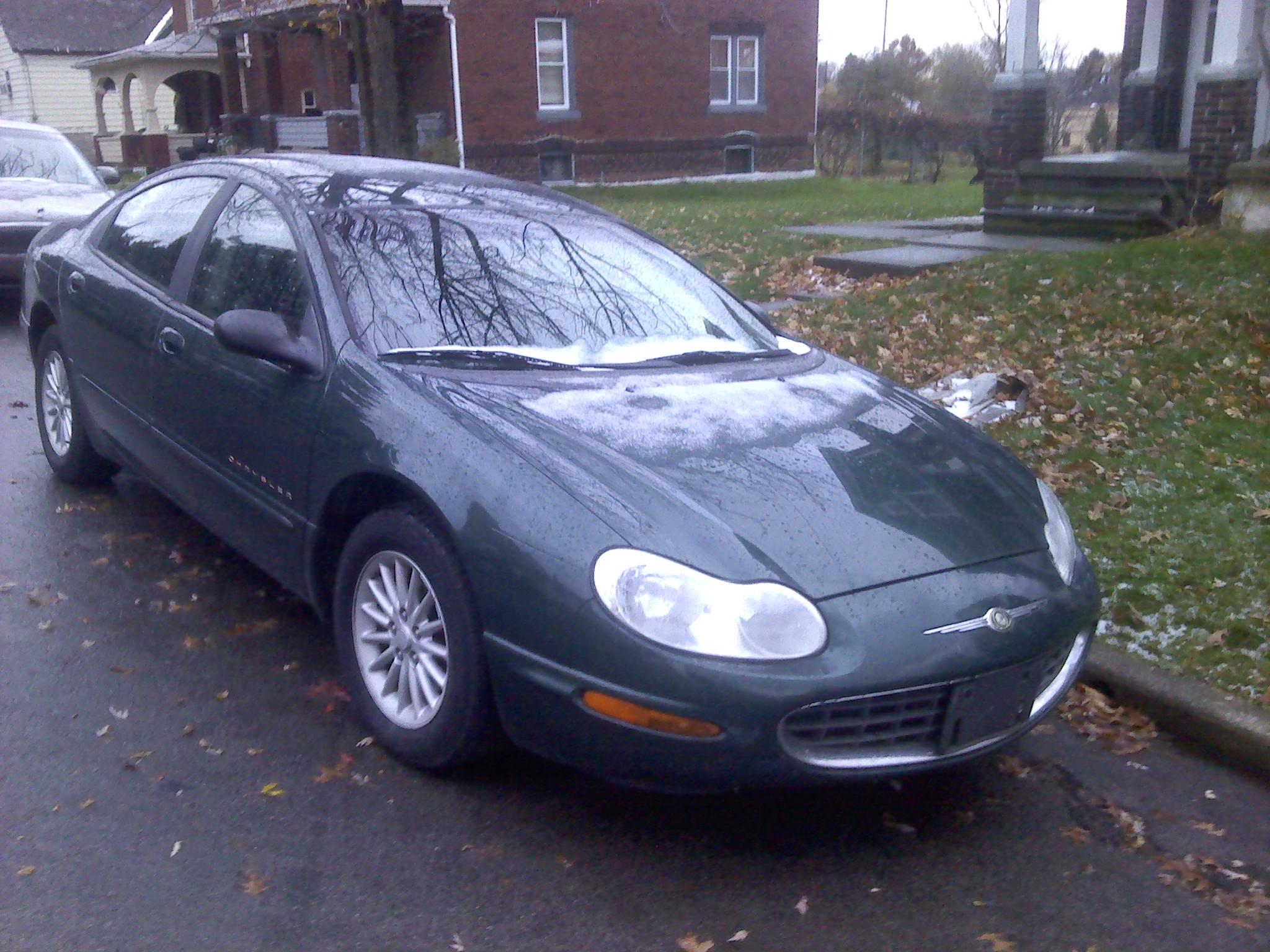 miamitazz007 39 s 1998 chrysler concorde sedan 4d in farrell pa. Cars Review. Best American Auto & Cars Review