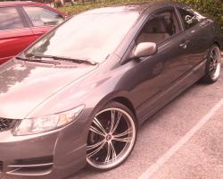 soofknflys 2010 Honda Civic