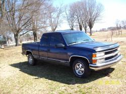 YeppImAGirl_15s 1997 Chevrolet Silverado 1500 Extended Cab