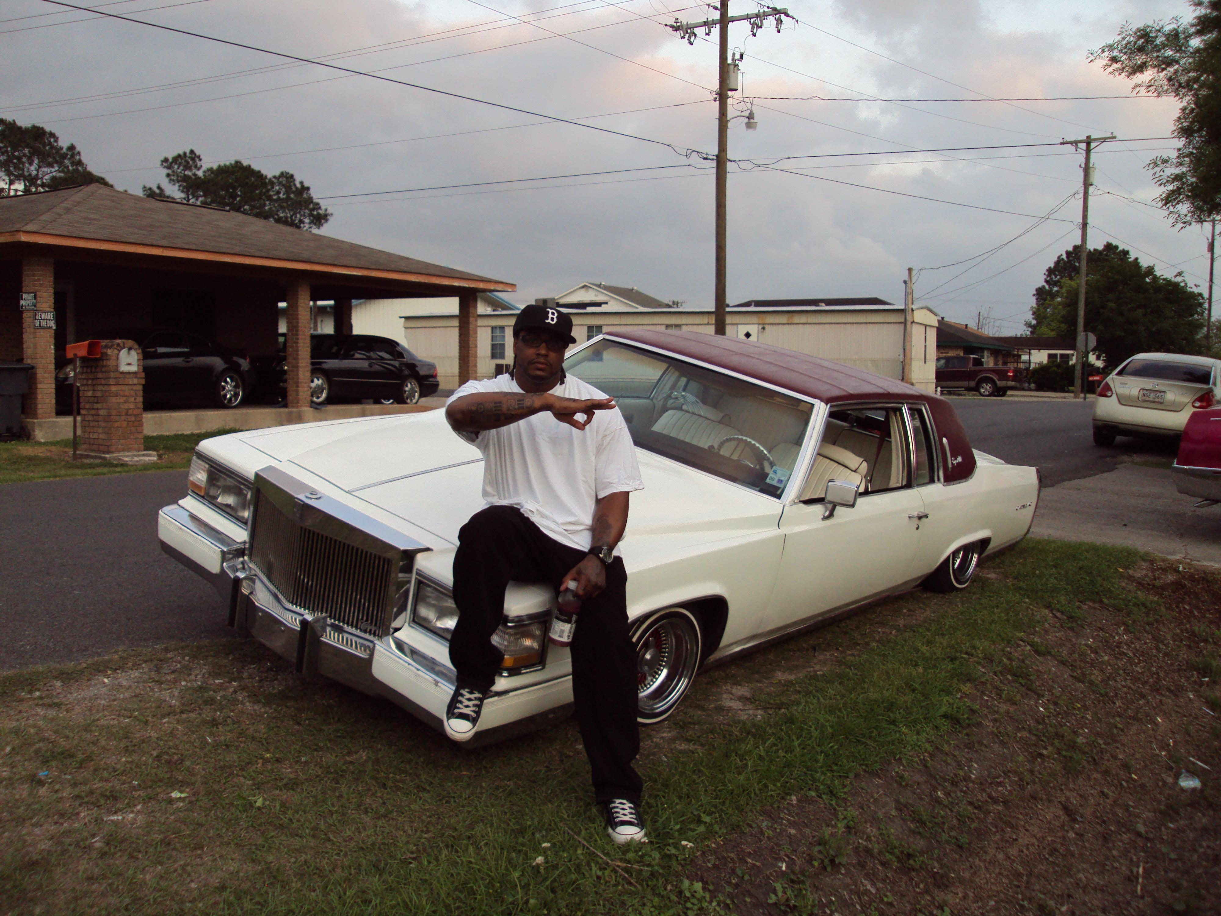 Cadillac Of New Orleans >> Lokomann 1980 Cadillac Deville Specs Photos Modification Info At