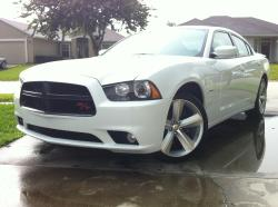 20dollarlegs 2011 Dodge Charger