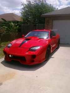 Another jereiah 1994 Dodge Stealth post... - 15173158