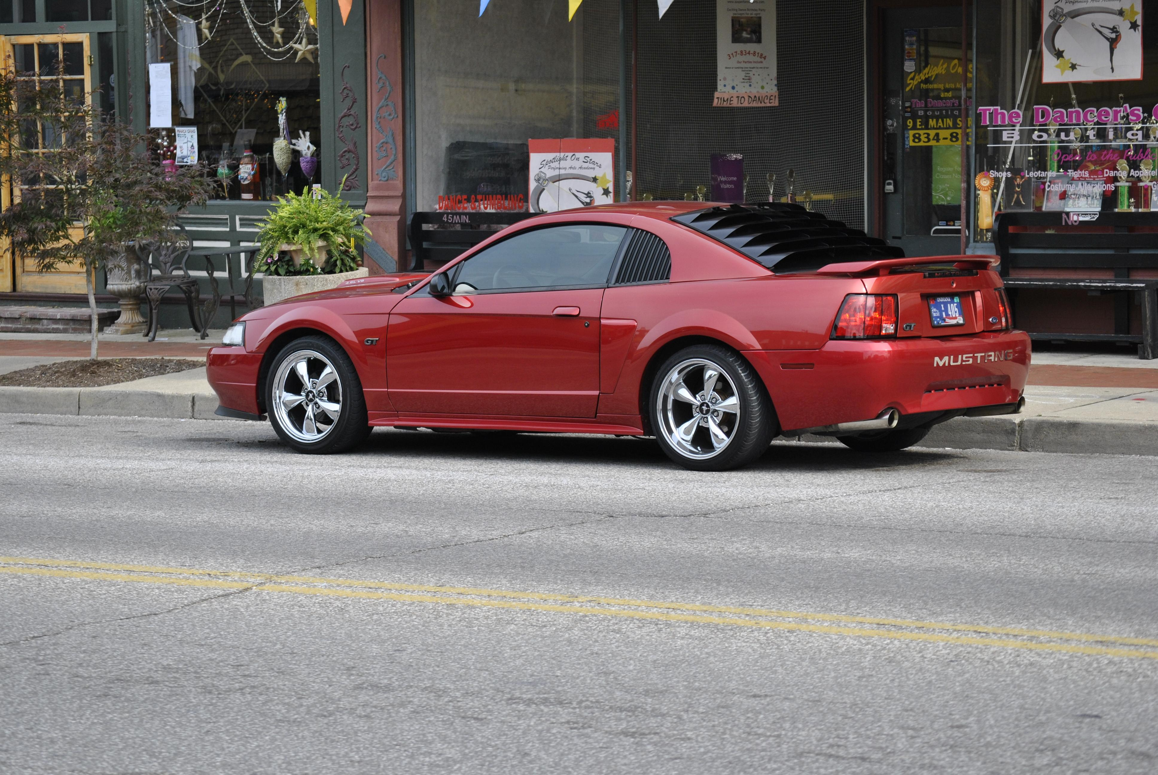 2002 ford mustang ride cardomain coupe specs follow 2d