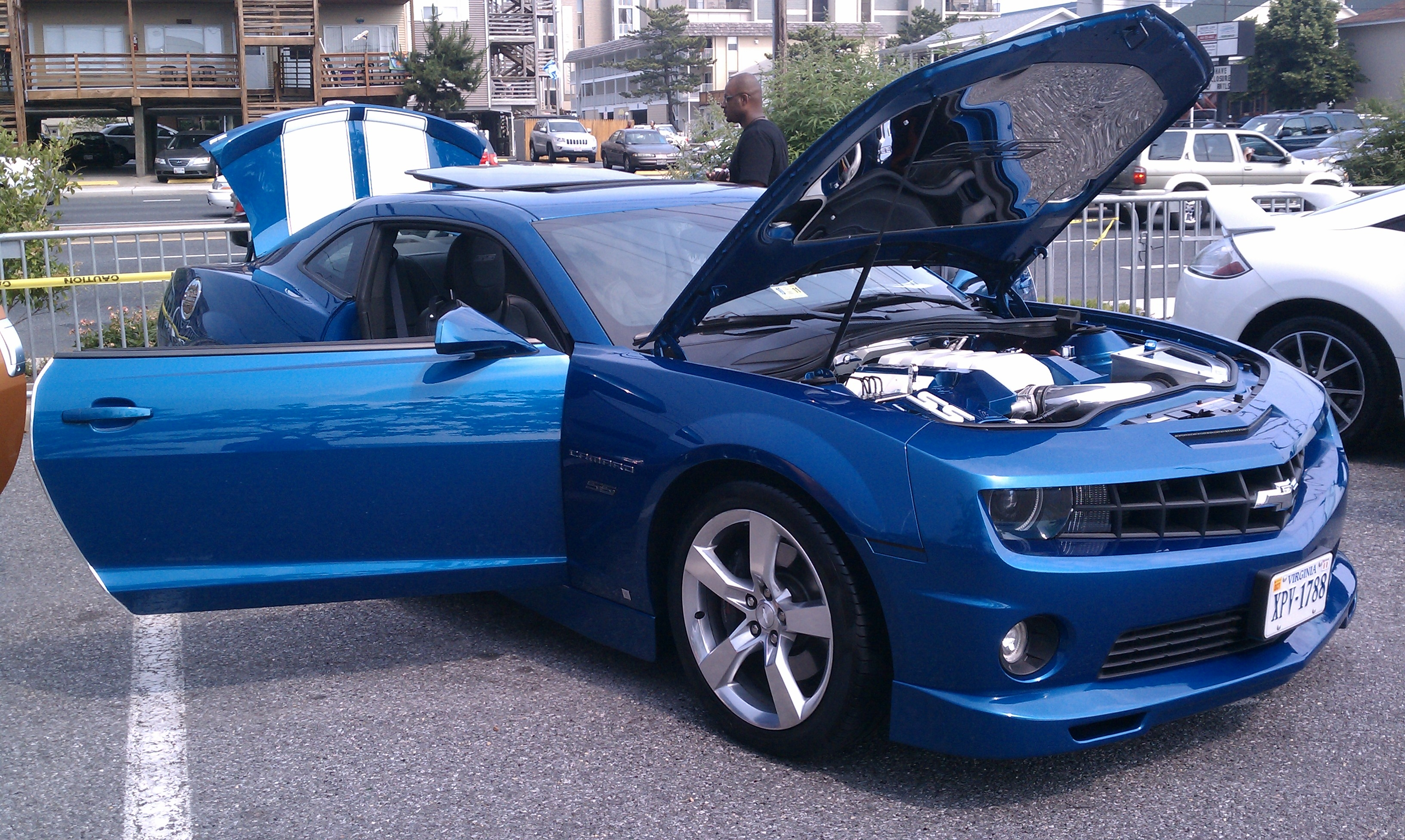 Another TeamAbsolute 2010 Chevrolet Camaro post... - 15173197