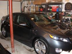 carbuff81 2011 Chevrolet Volt