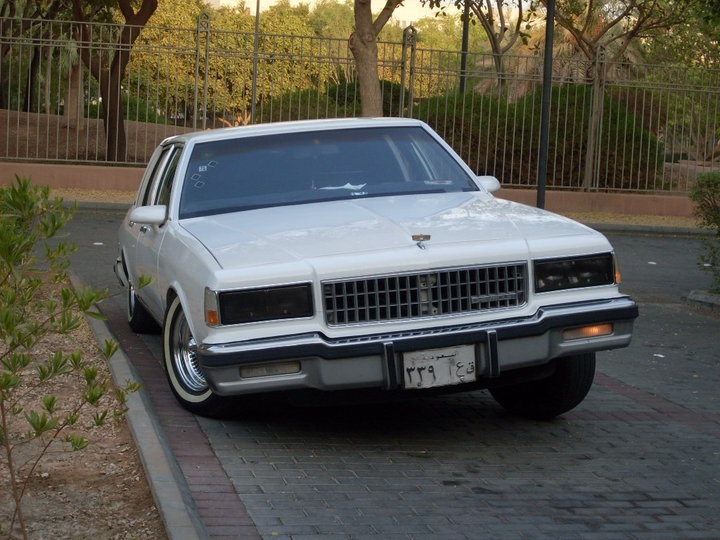 Another naseemboy 1990 Chevrolet Caprice Classic post... - 15173350