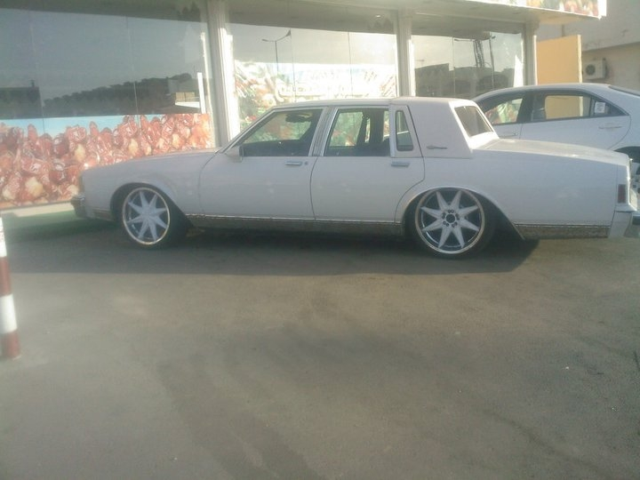 Another naseemboy 1990 Chevrolet Caprice Classic post... - 15173387