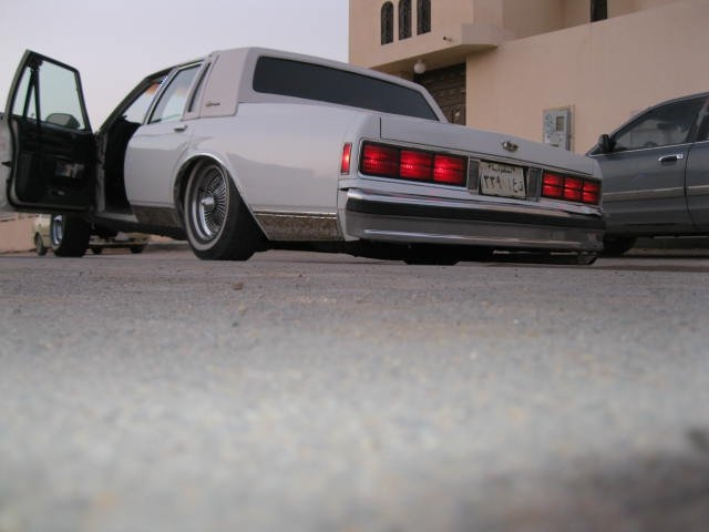 Another naseemboy 1990 Chevrolet Caprice Classic post... - 15173390