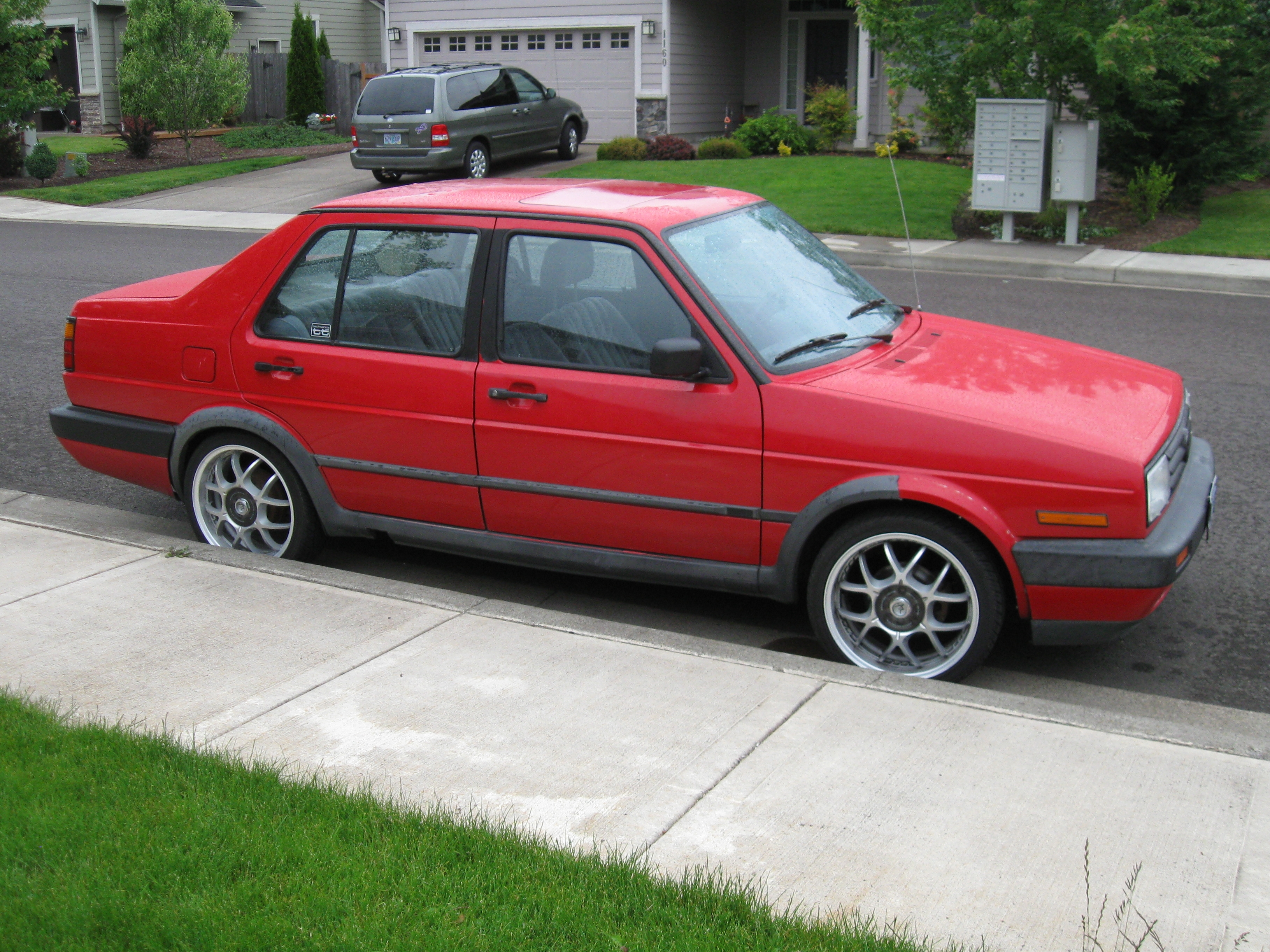 Dugzy33 1993 Volkswagen Jetta Specs, Photos, Modification Info at CarDomain