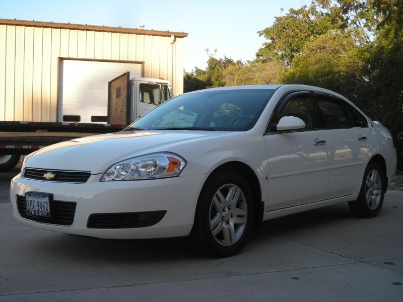 Another WICKIDSIX 2007 Chevrolet Impala post... - 15173841