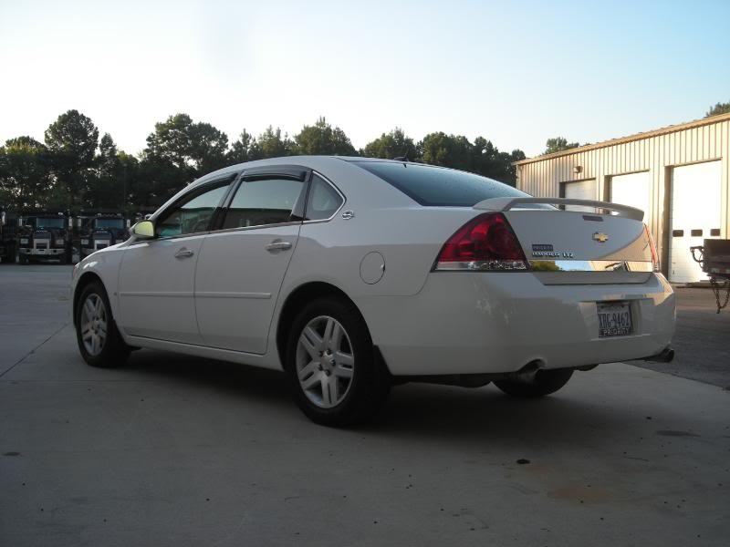 Another WICKIDSIX 2007 Chevrolet Impala post... - 15173842