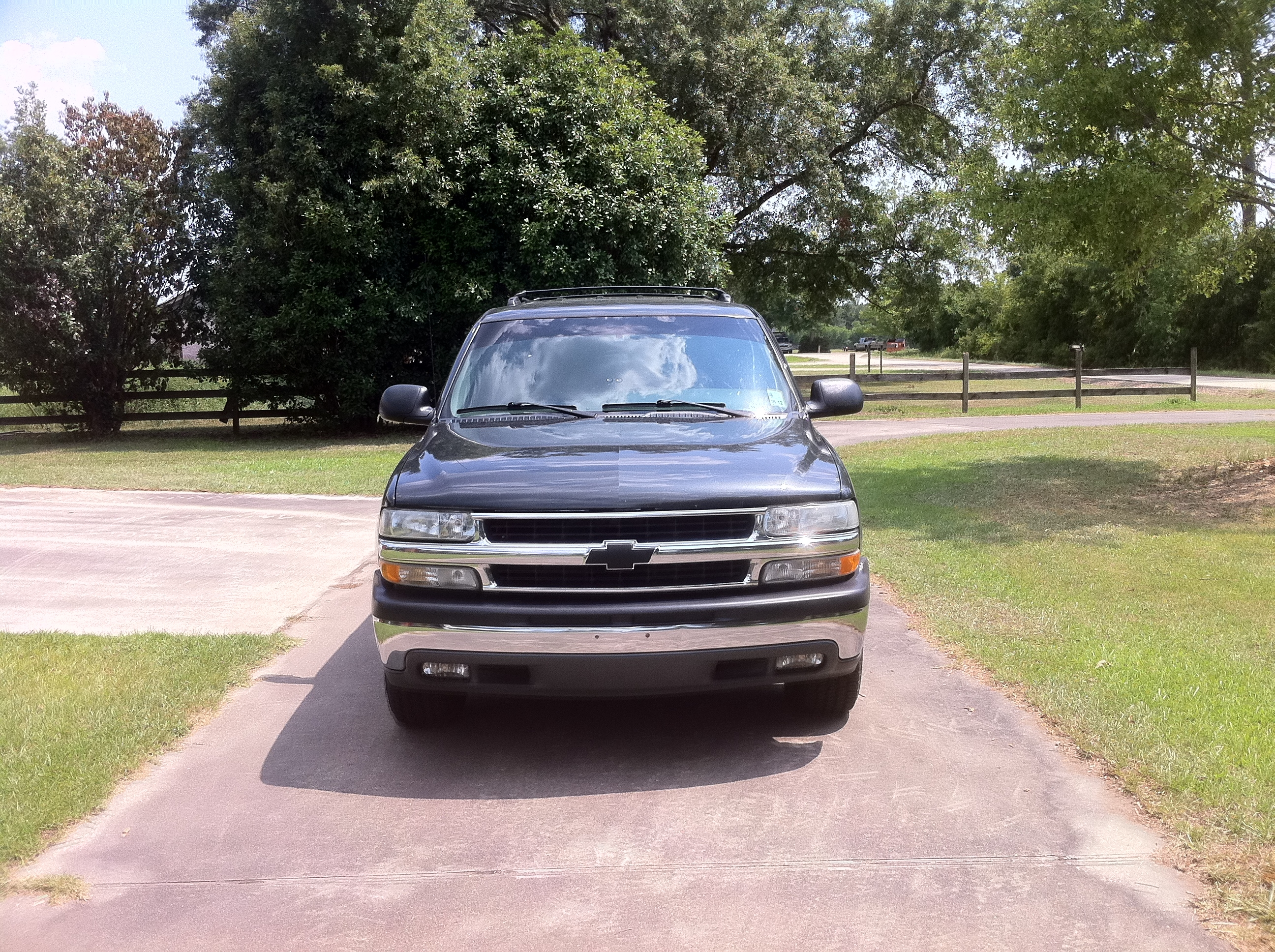 Another tacocoma 2003 Chevrolet Tahoe post... - 15173994