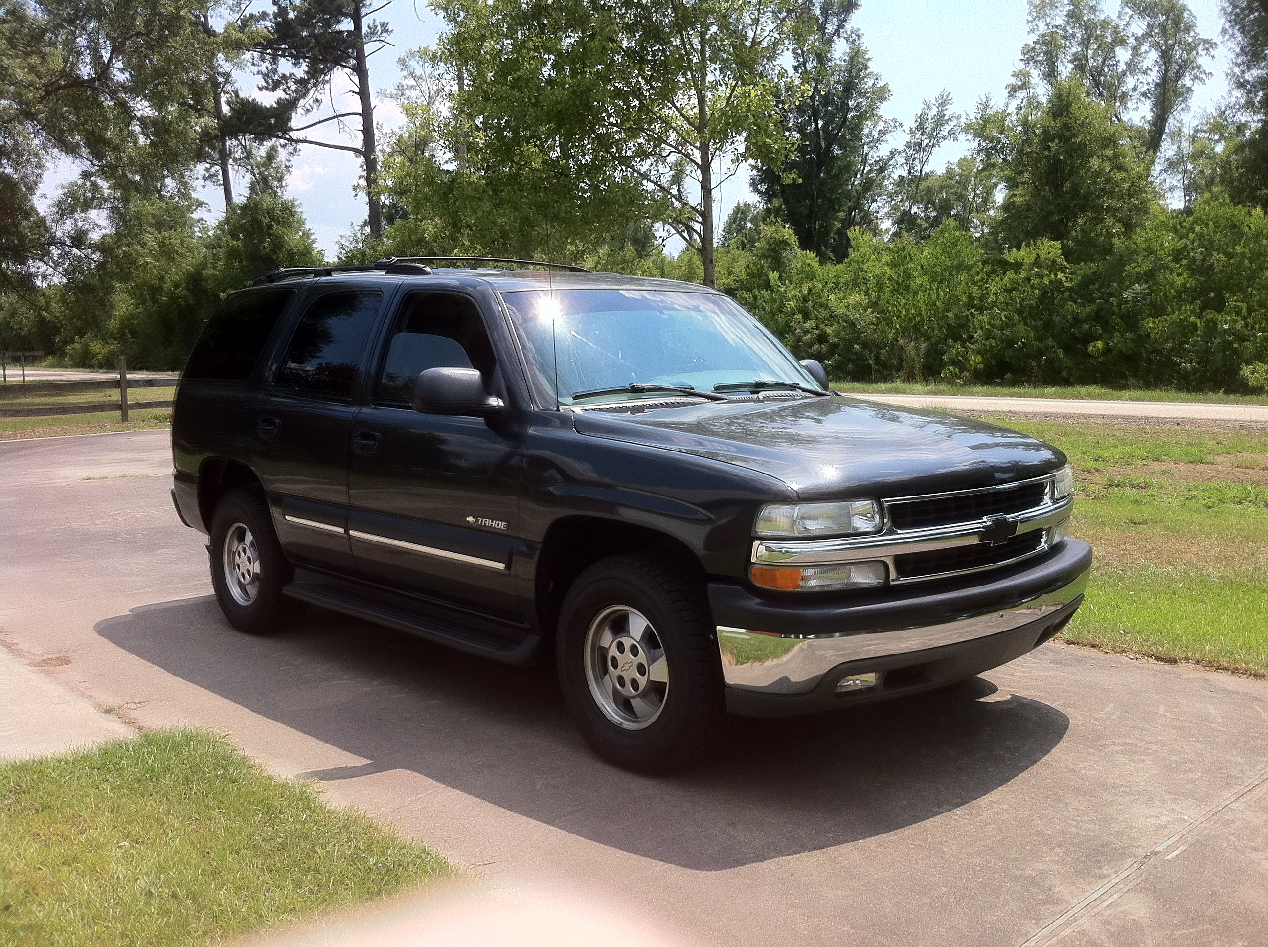 Another tacocoma 2003 Chevrolet Tahoe post... - 15173996