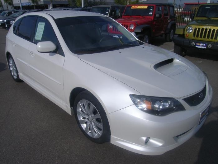 Another Ryan562 2008 Subaru Impreza post... - 15174064