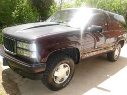 shard424s 1996 GMC Yukon