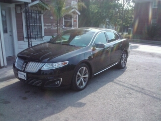 Another ballersville 2011 Lincoln MKS post... - 15174966