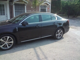 Another ballersville 2011 Lincoln MKS post... - 15174967