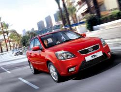 patrx8s 2010 Kia Rio