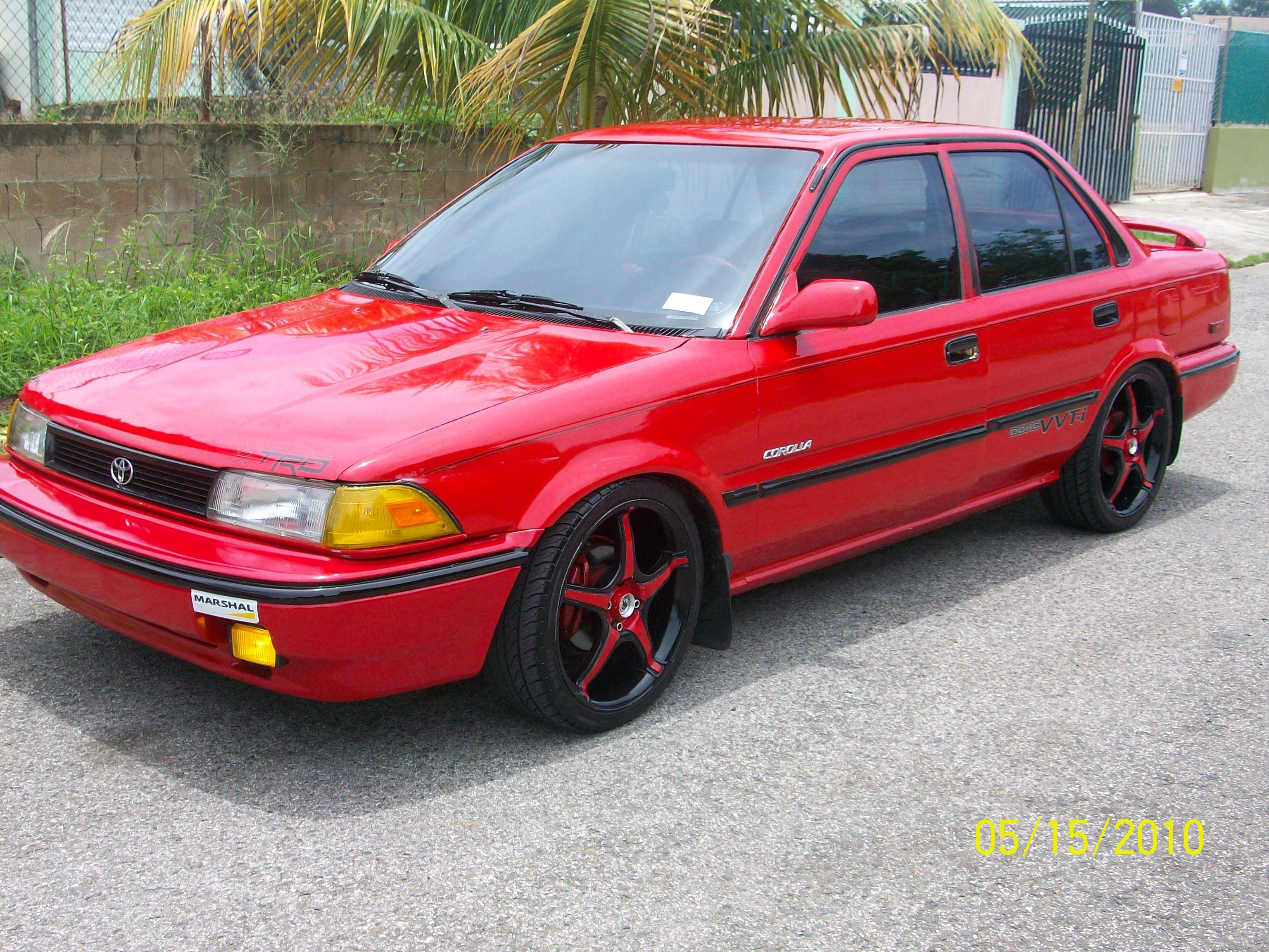 Another Chester_capo 1988 Toyota Corolla post... - 15175608