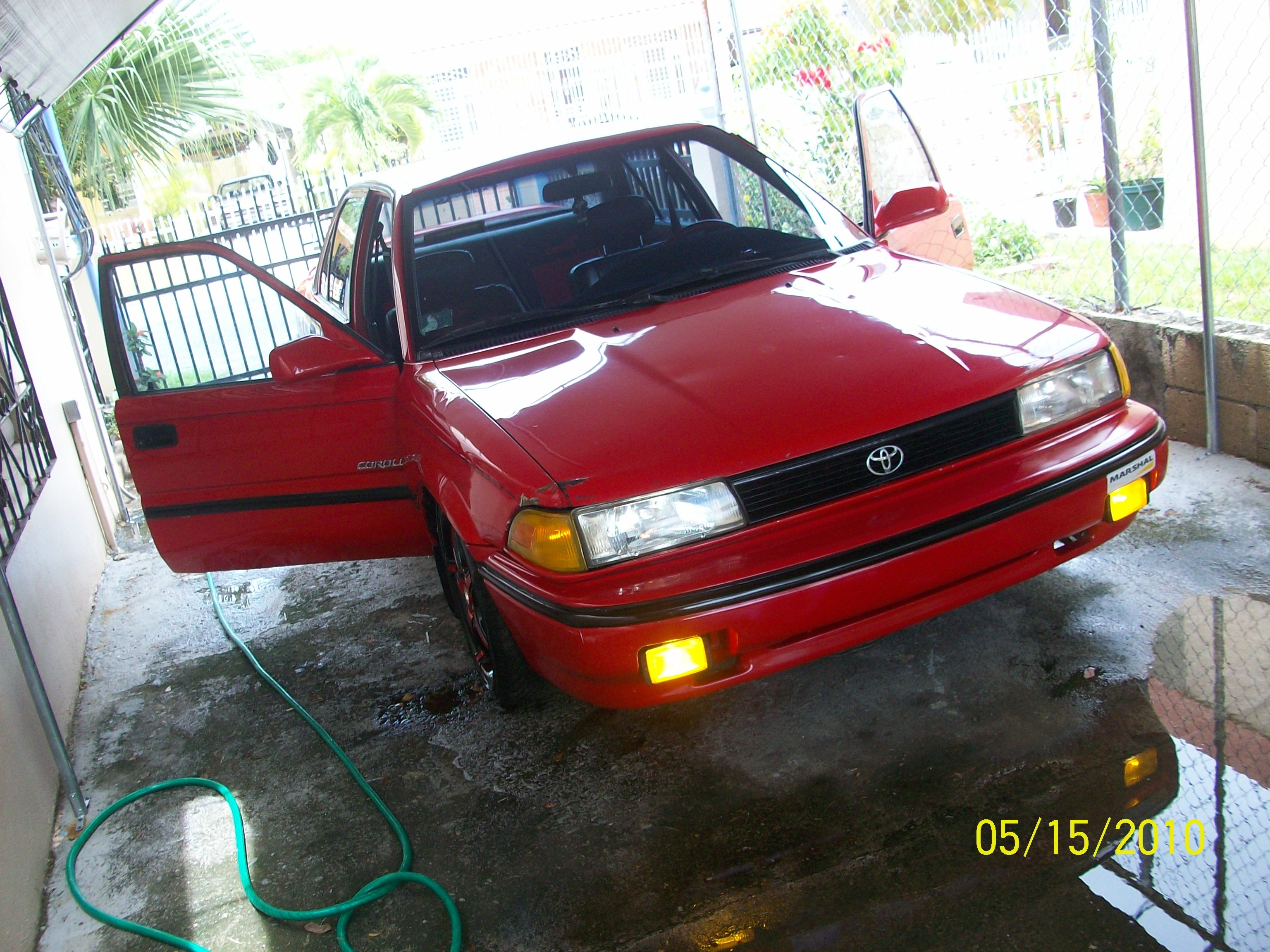 Another Chester_capo 1988 Toyota Corolla post... - 15175612