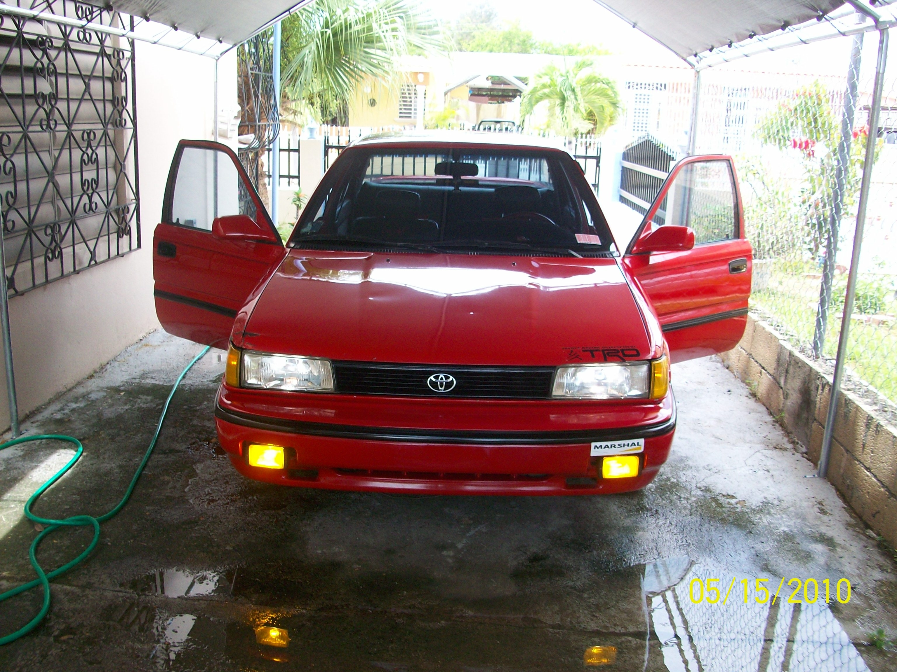 Another Chester_capo 1988 Toyota Corolla post... - 15175613