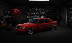 virtuamods 1995 Mercedes-Benz E-Class