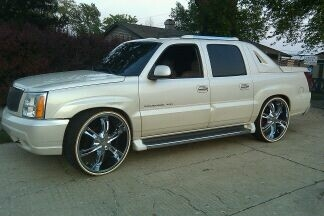 Chitownsillest 2005 Cadillac Escalade Ext Specs Photos