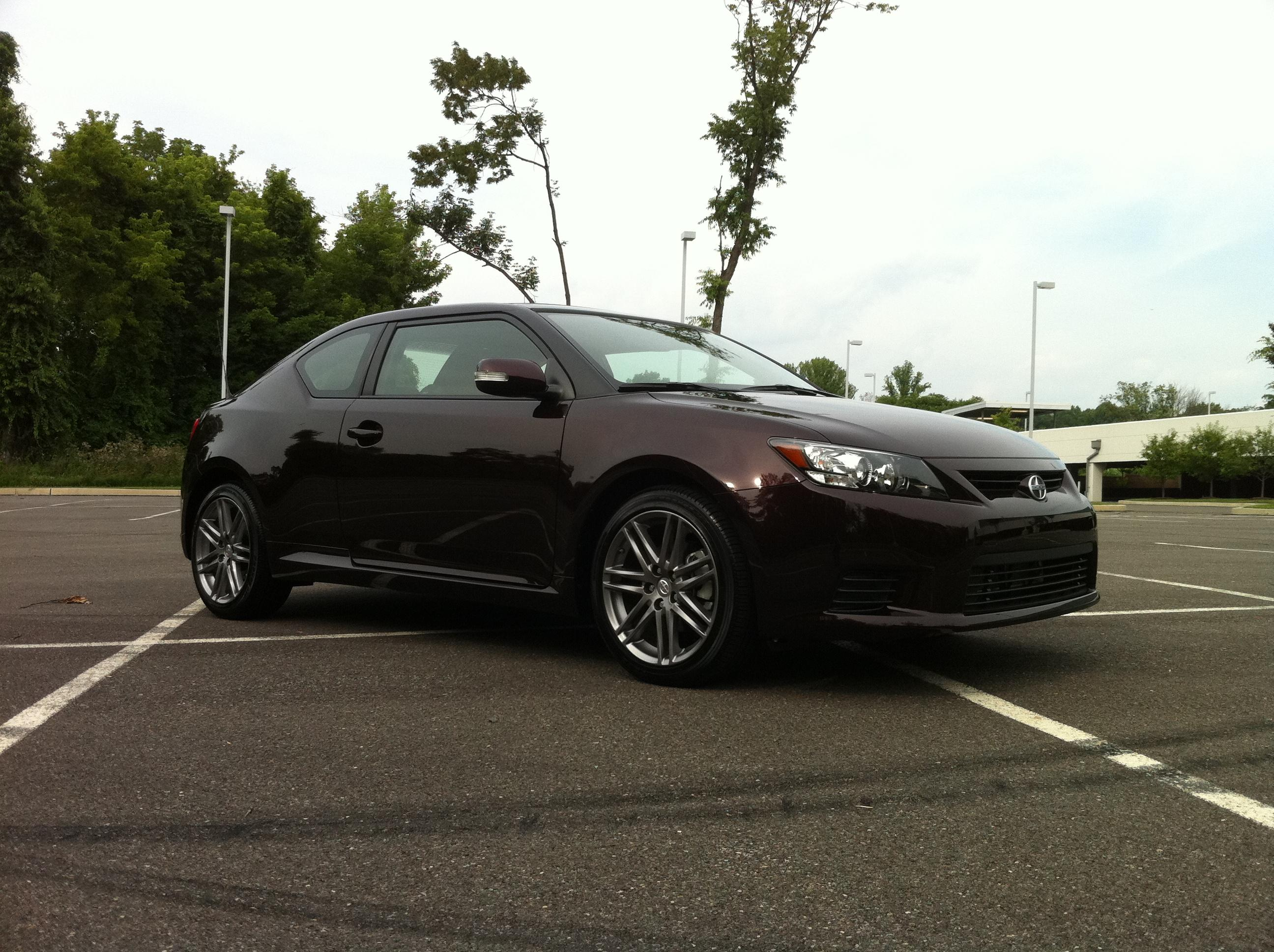 Another blackraven 2011 Scion tC post... - 15176331