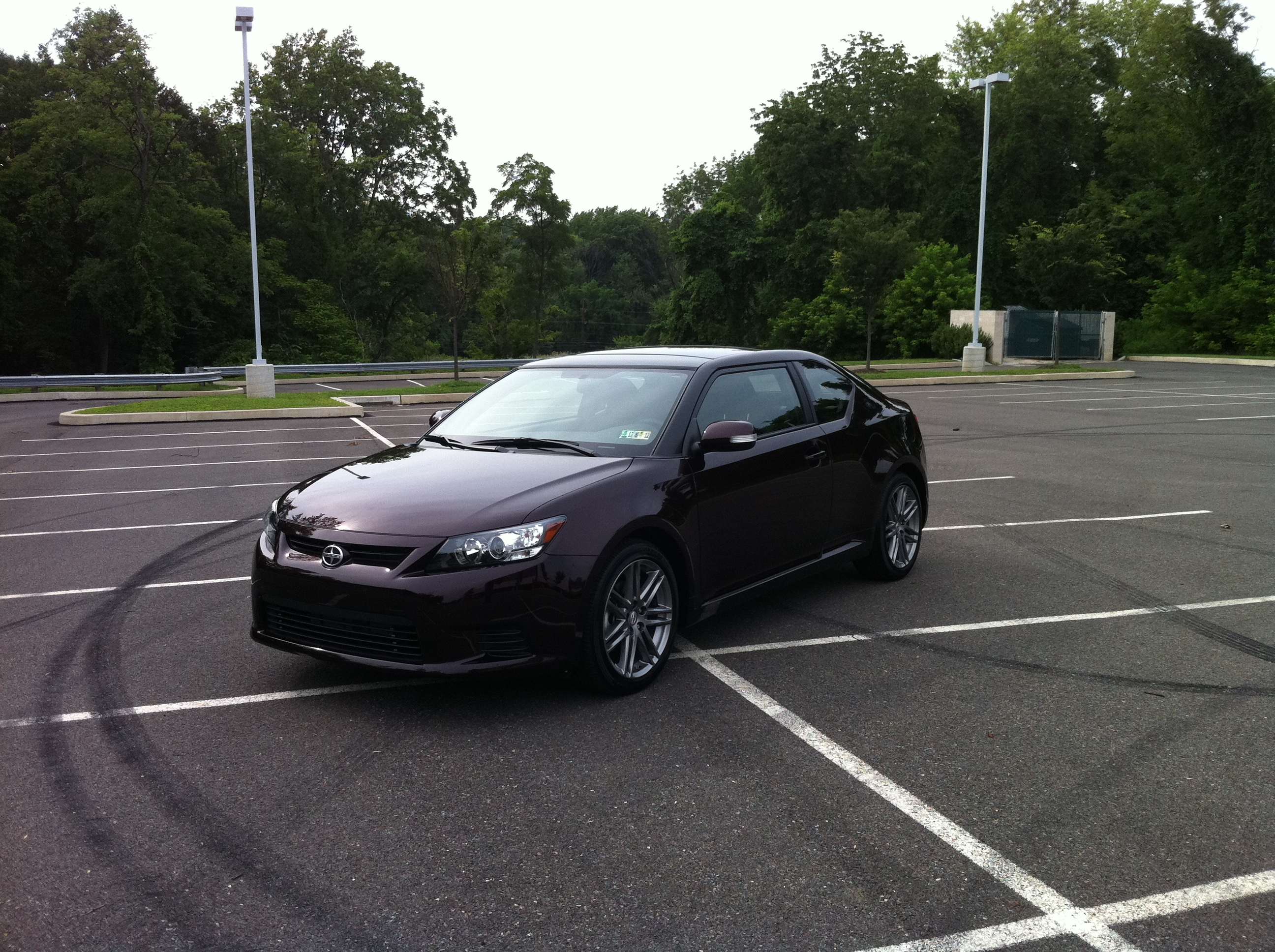 Another blackraven 2011 Scion tC post... - 15176332