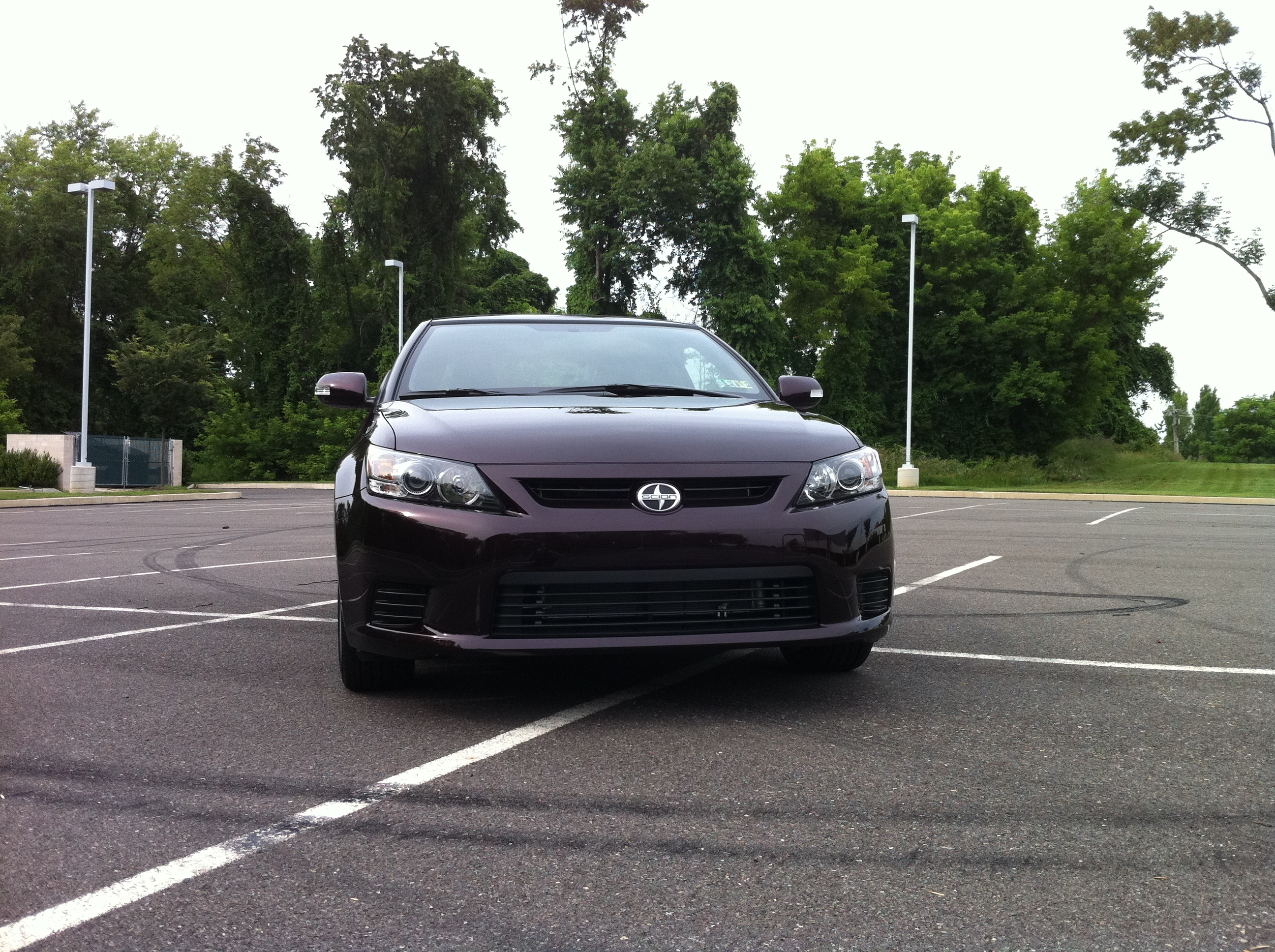 Another blackraven 2011 Scion tC post... - 15176333