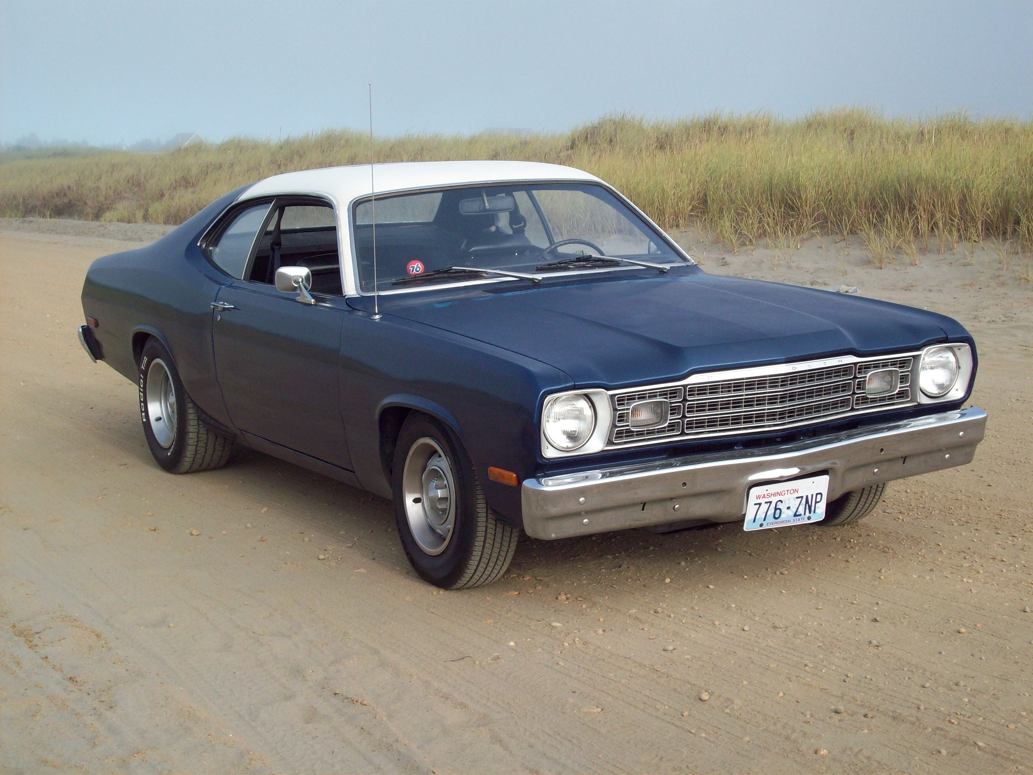 dustergirl75 1974 plymouth duster specs photos modification info