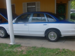 Crenshaw85s 1997 Ford Crown Victoria