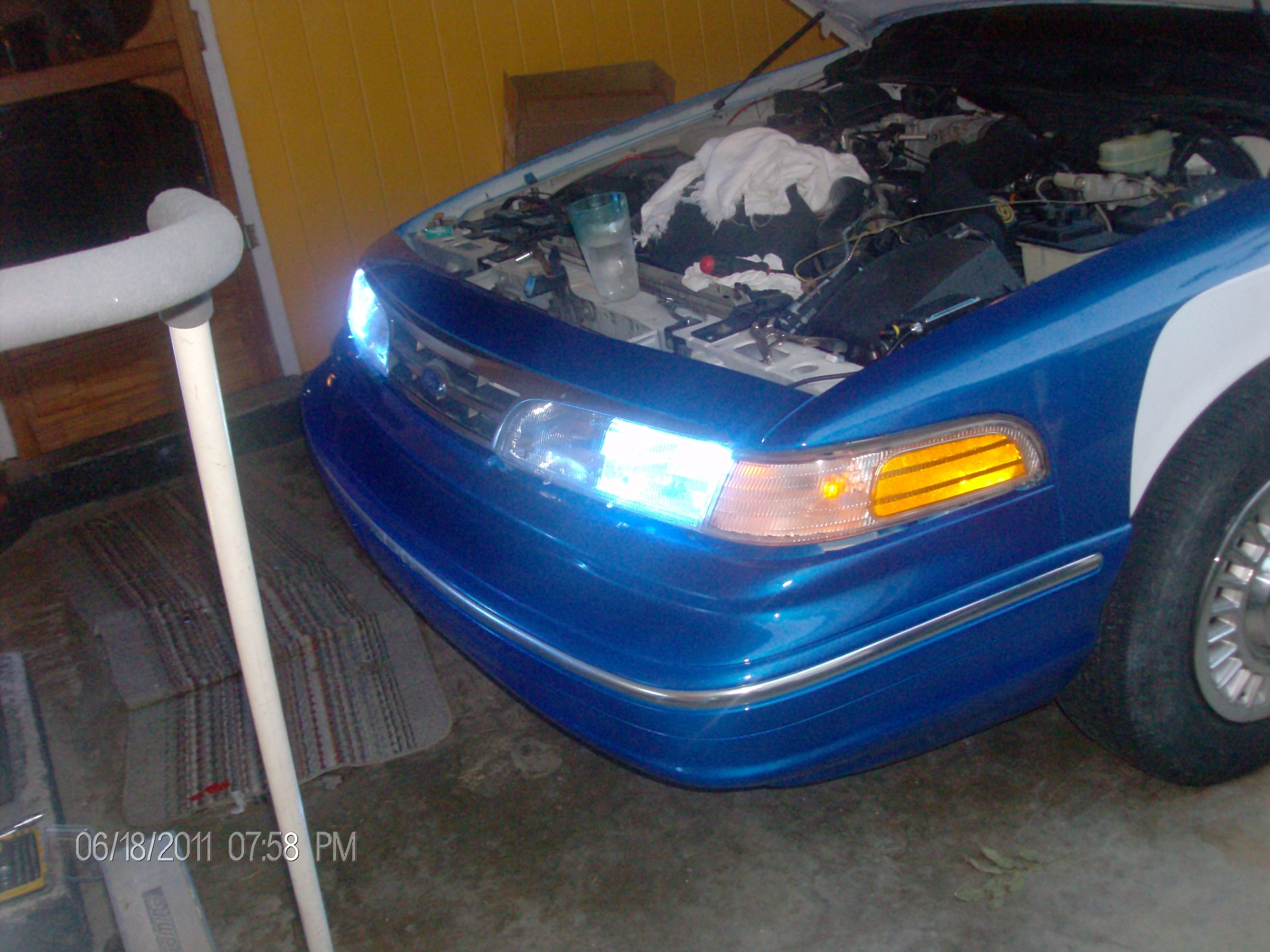 Crenshaw85 1997 Ford Crown Victoria 15174741