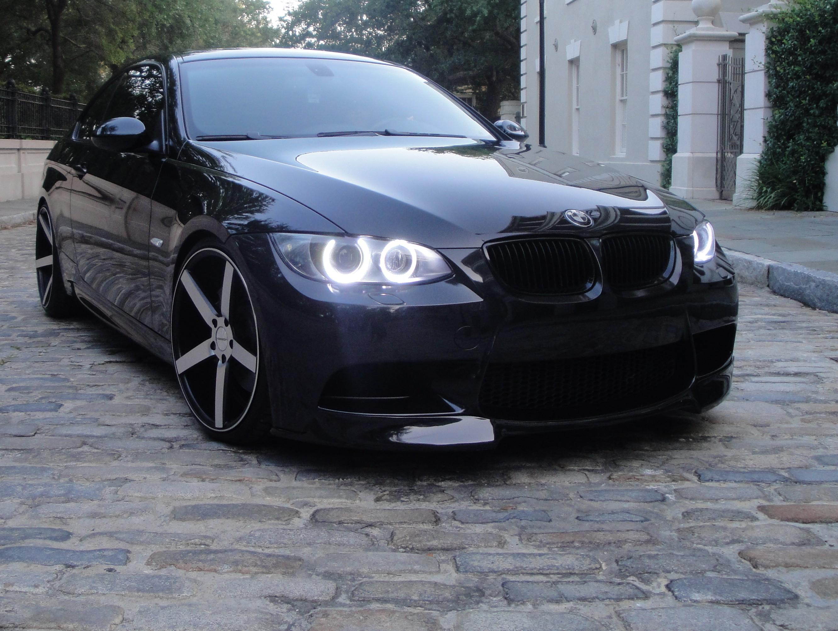 Another JSCO26 2007 BMW 3 Series post... - 15174897