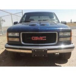 H88AUTOMOTIVE 1995 GMC 2500 HD Extended Cab