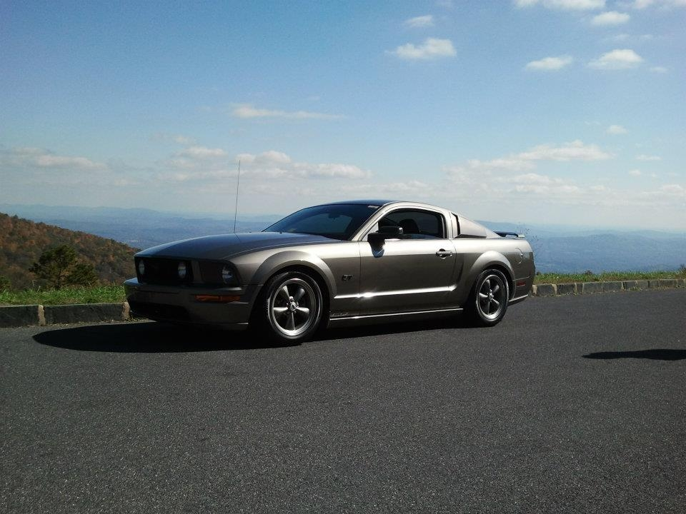 Another 05STANGFAN 2005 Ford Mustang post... - 15491769