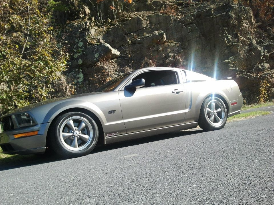 Another 05STANGFAN 2005 Ford Mustang post... - 15491807