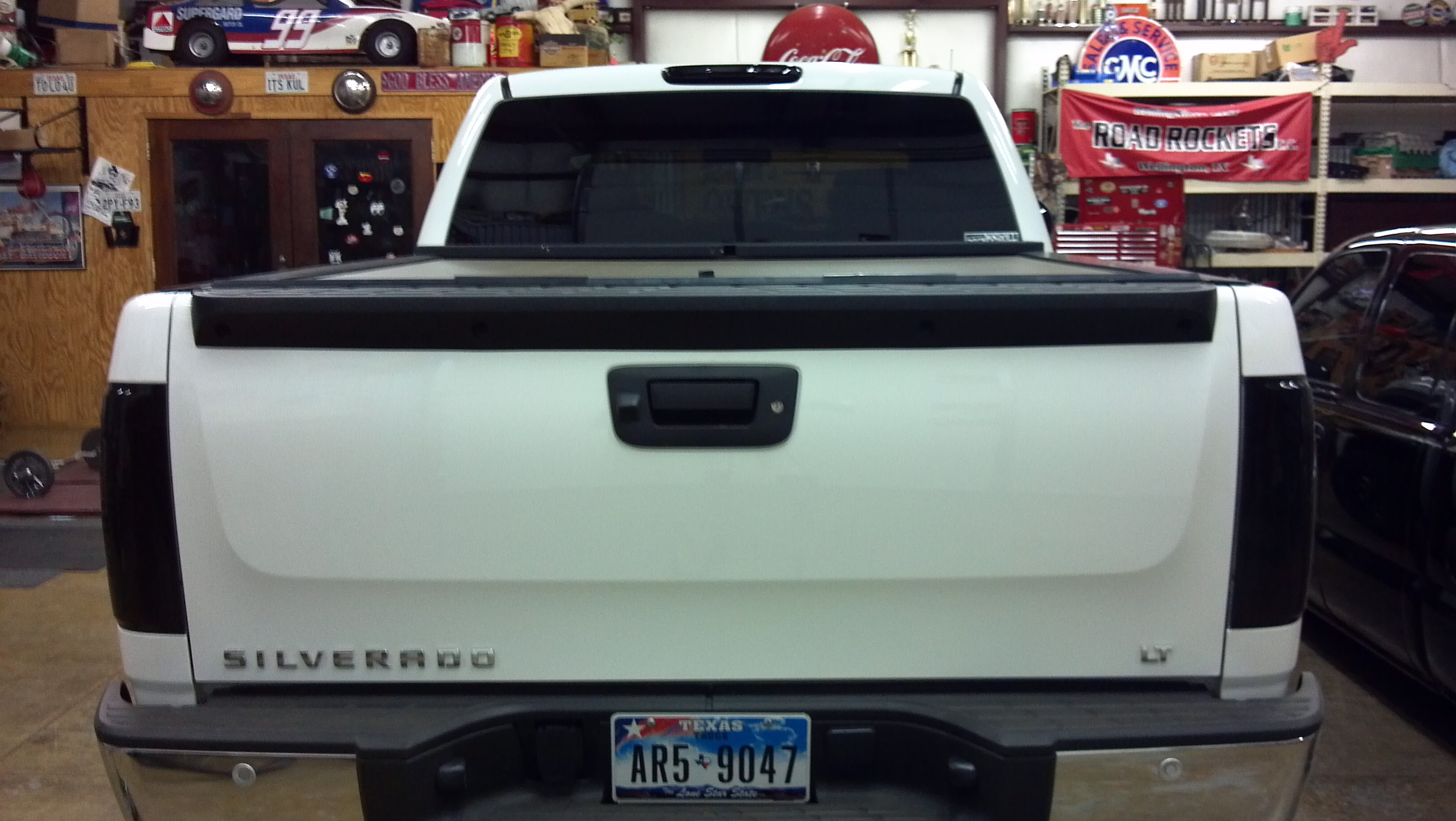 Another blake15owens 2010 Chevrolet Silverado 1500 Extended Cab post... - 15176677
