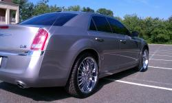platbonds 2011 Chrysler 300