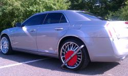 platbond 2011 Chrysler 300
