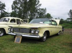1963 Chrysler Imperial