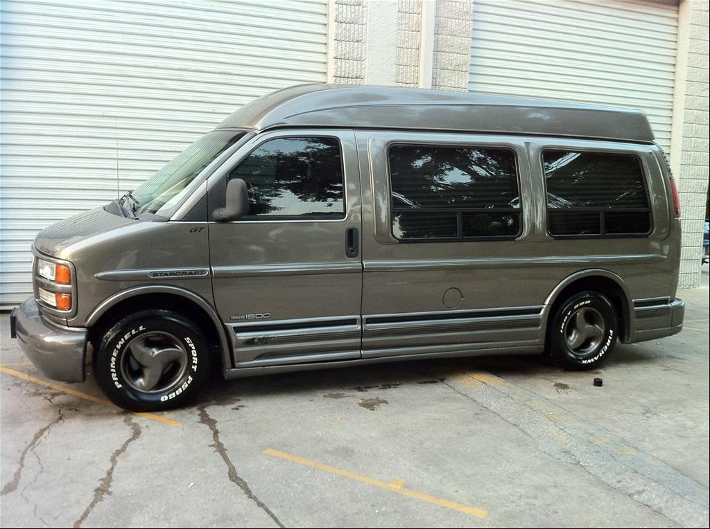 similiar 1999 gmc savana conversion van keywords 1999 gmc savana conversion van parts autos post