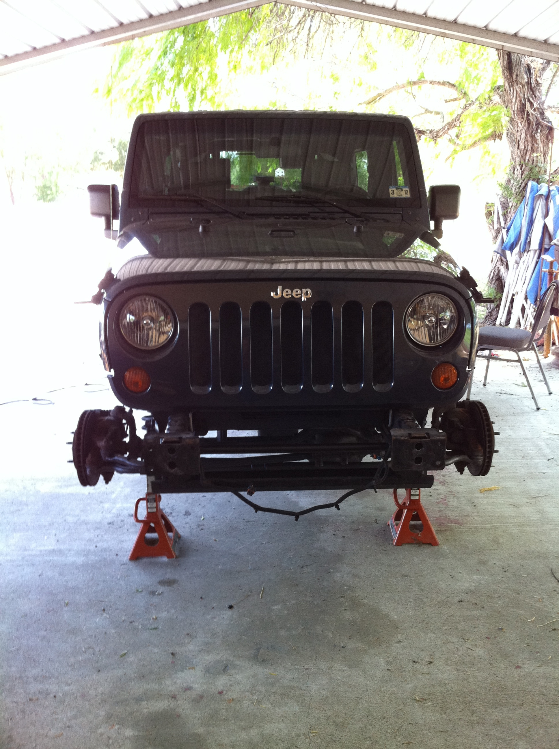 Another ST_JK11 2007 Jeep Wrangler post... - 15178308