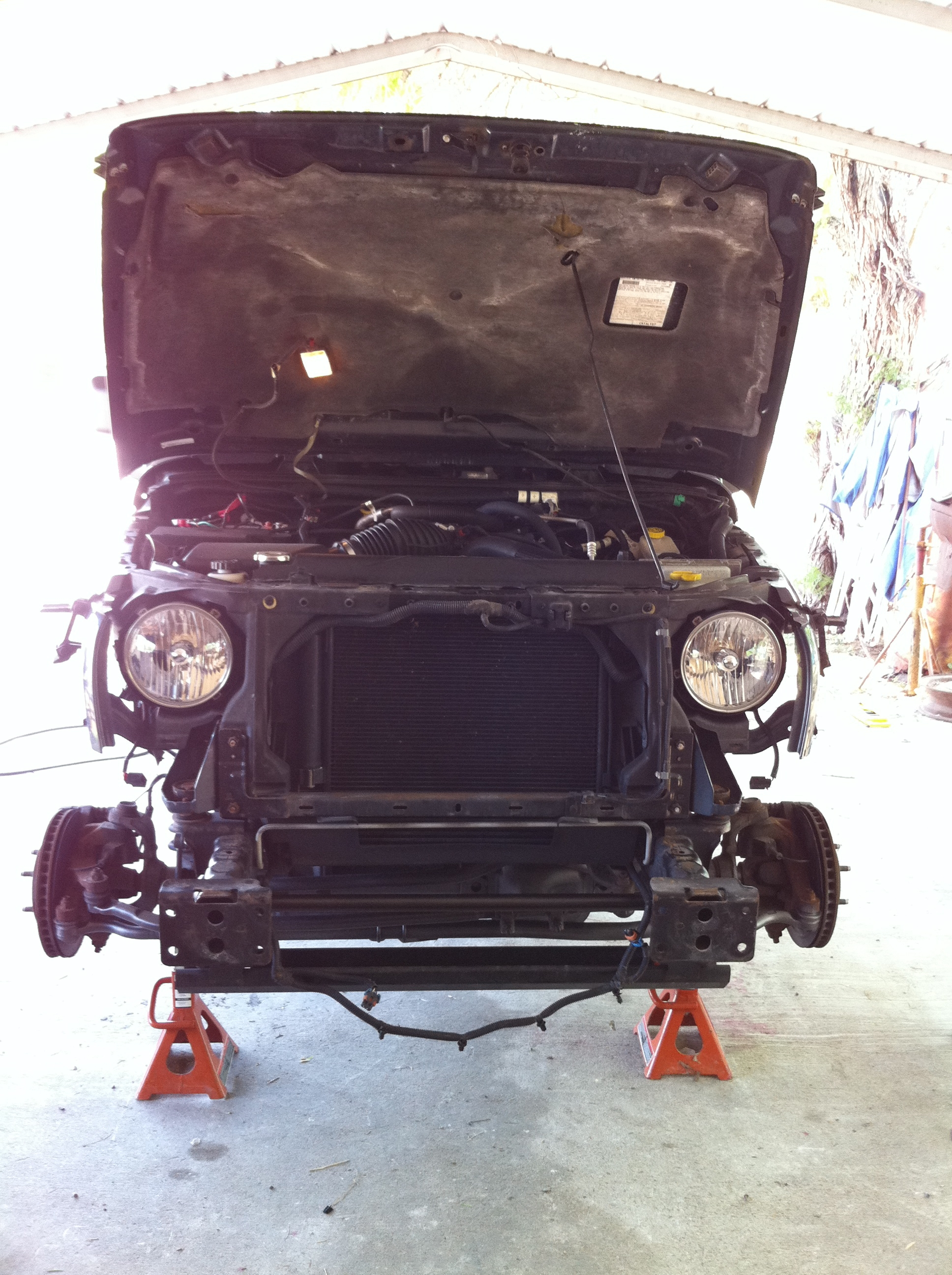 Another ST_JK11 2007 Jeep Wrangler post... - 15178312