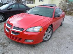 Supermanx264s 2004 Dodge Stratus