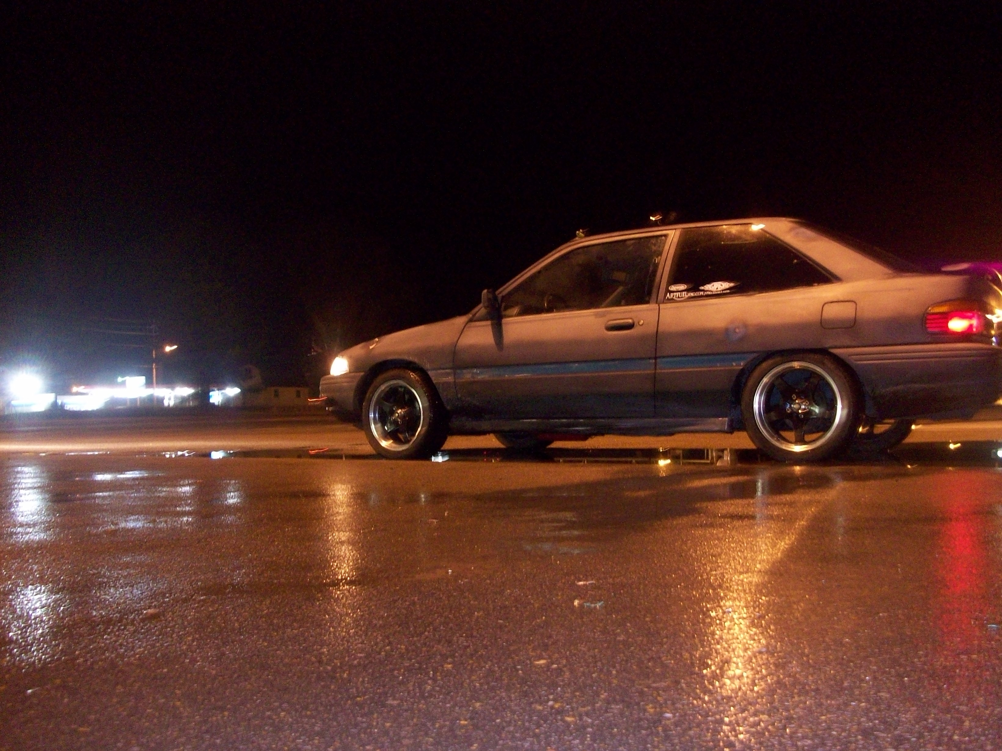 Another classy_150 1994 Ford Escort post... - 15608921