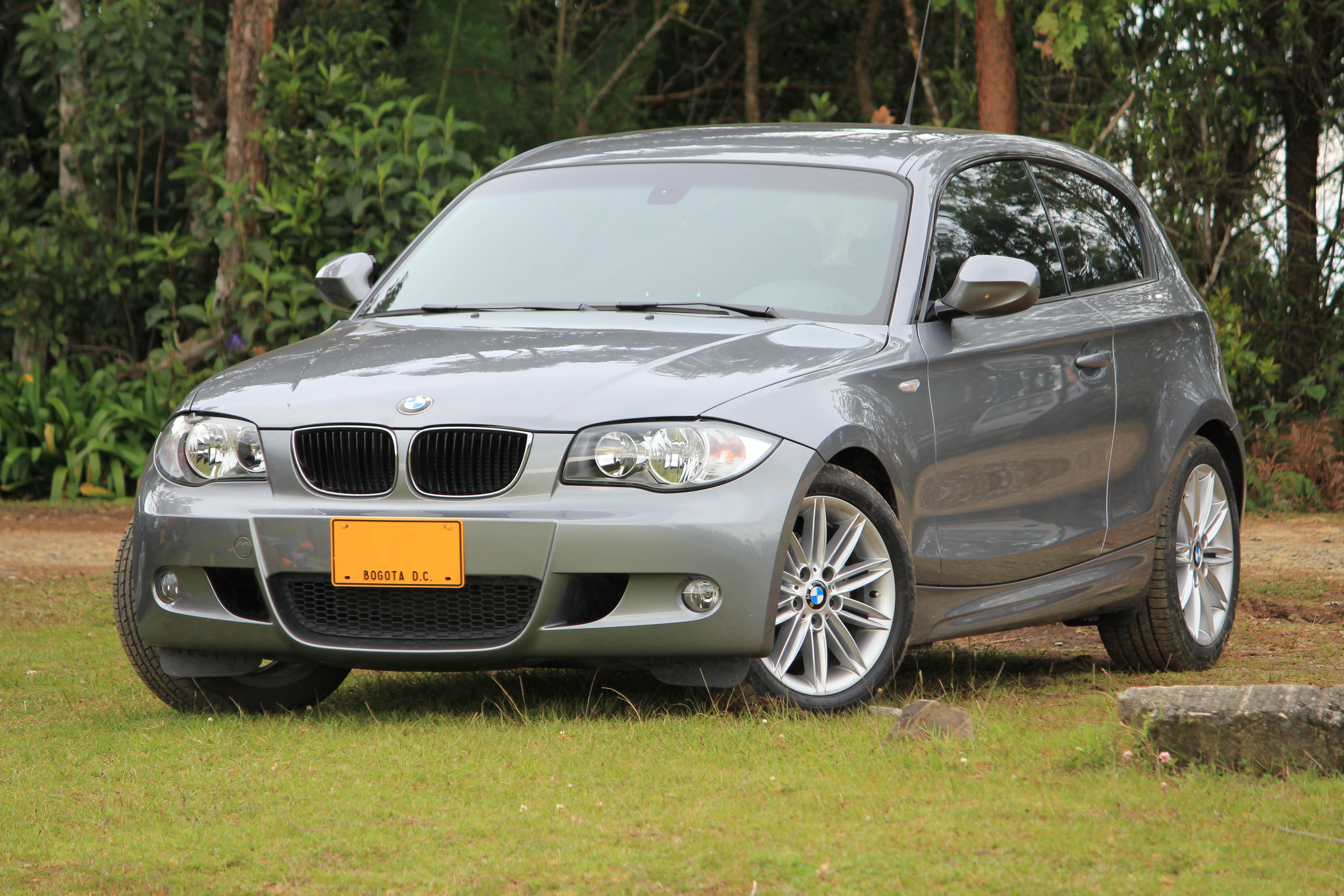 Another 1danielh 2011 BMW 1-Series post... - 15179587