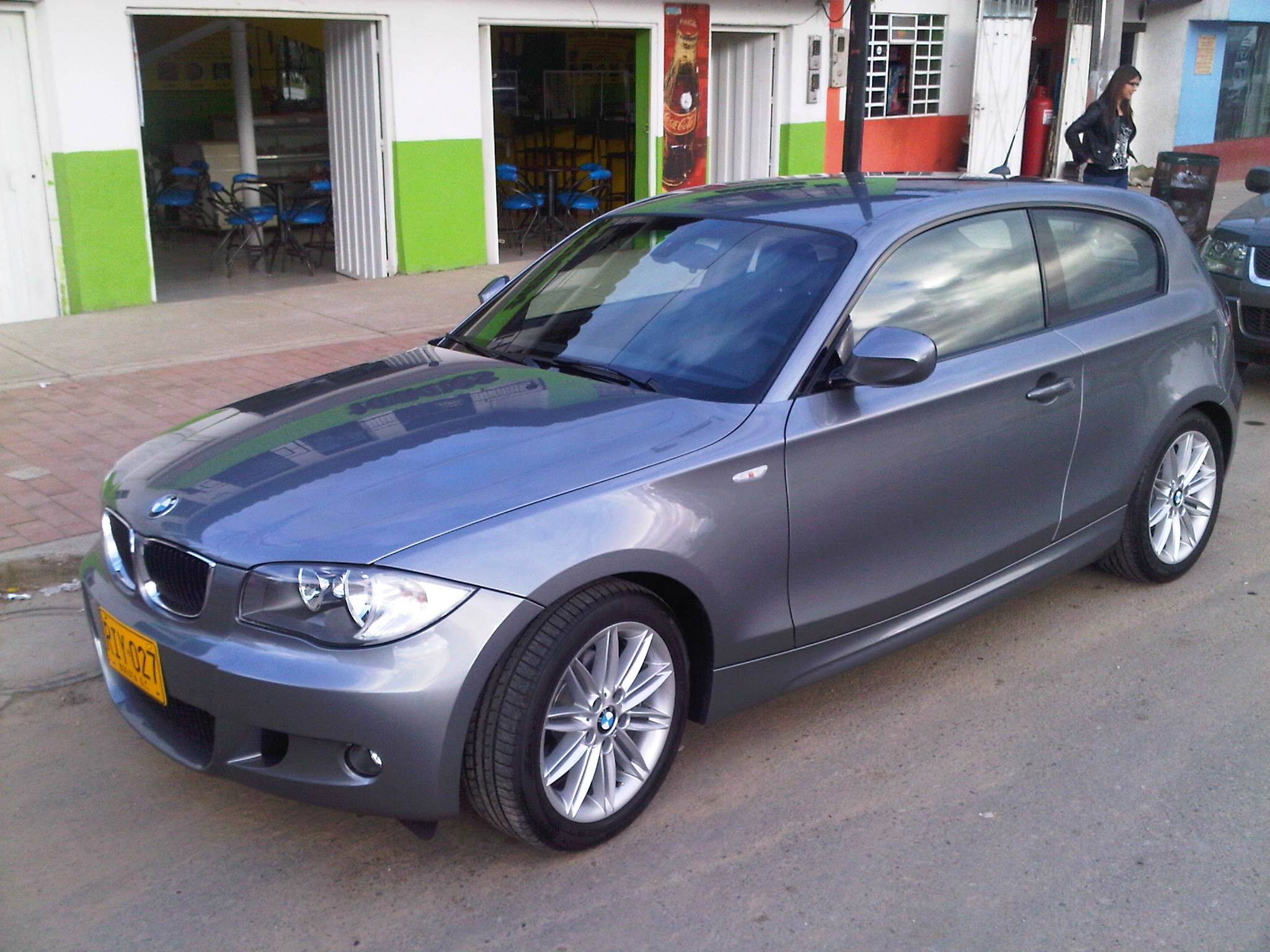 Another 1danielh 2011 BMW 1-Series post... - 15179601