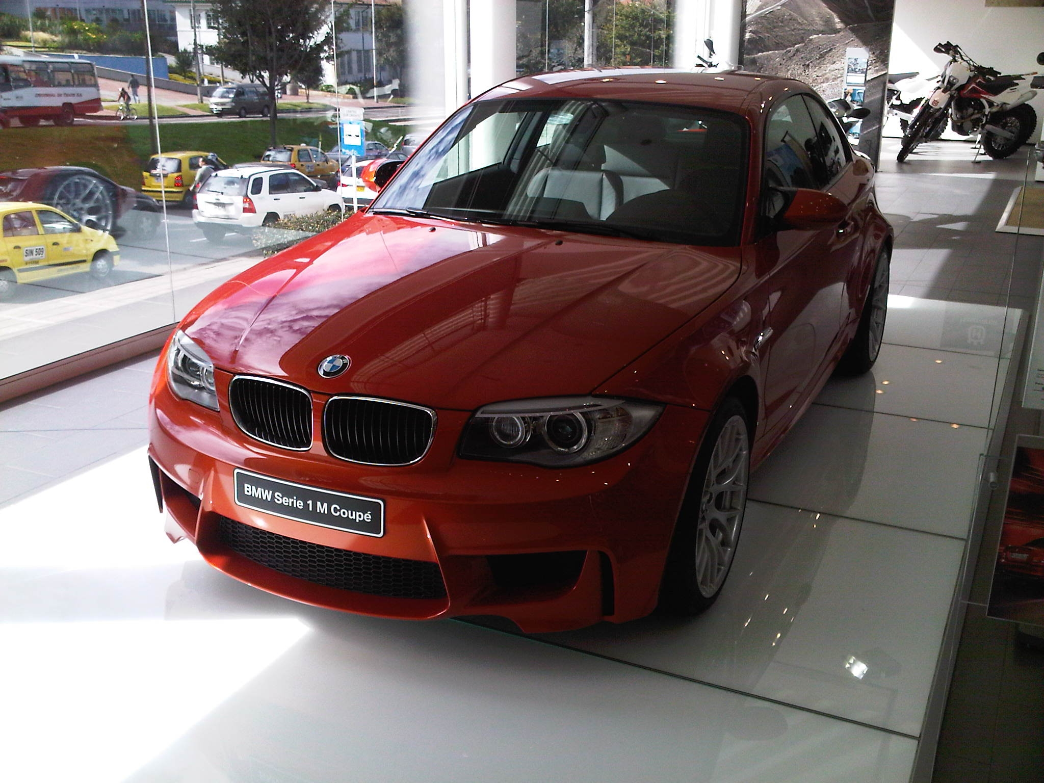Another 1danielh 2011 BMW 1-Series post... - 15179610